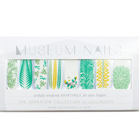 Jungalow Nail Wraps