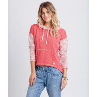 Billabong Women's How Lovely Hoodie