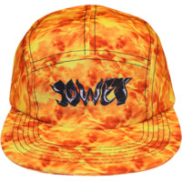 Fire Wall 5 Panel Hat