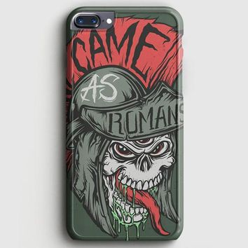 We Came As Romans iPhone 8 Plus Case | casescraft