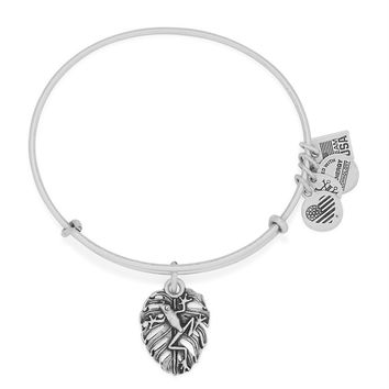 Team USA Tree Frog Charm Bangle
