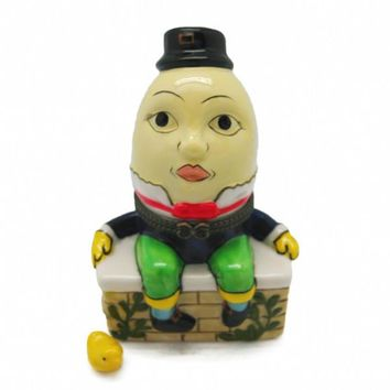 Nursery Rhyme Treasure Boxes: Humpty Dumpty