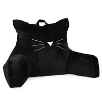 Black Cat Backrest