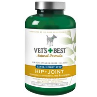Veterinarian's Best Level 1 First Step Hip and Joint