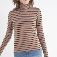 UO Perfect Turtleneck Top | Urban Outfitters