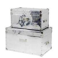 Eichholtz Flight Case Aviator - Set Of 2