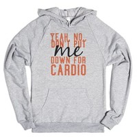 pitch perfect-Unisex Heather Grey Hoodie
