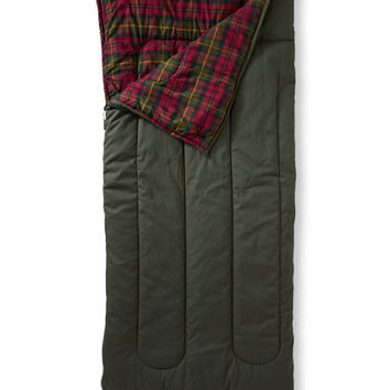 Maine Guide Deluxe Sleeping Bag, 20 and deg;: Sleeping Bags | Free Shipping at L.L.Bean