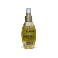 Moroccan Argan Oil Weightless Healing Dry Oil