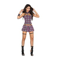EM9097 Naughty School Girl Costume - Elegant Moments