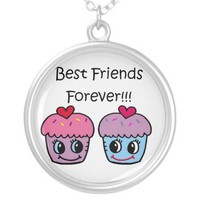 BFF Necklace from Zazzle.com
