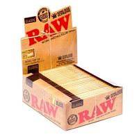 Raw King Size Supreme papers