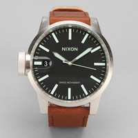 Nixon Chronicle Watch
