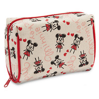 Minnie Mouse Pouch | Disney Store