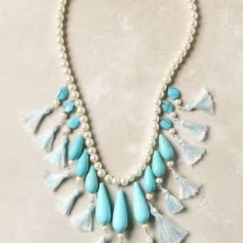 Anushka Necklace  - Anthropologie.com