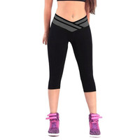 Leggings Women's High Waist Sportswear YOGA Sport Pants = 1933046660