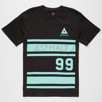 Ayc Mvp 99 Mens T-Shirt Black  In Sizes