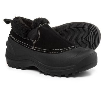 Northside Kayla Low Pac Boots - Insulated, Slip-Ons (For Women)