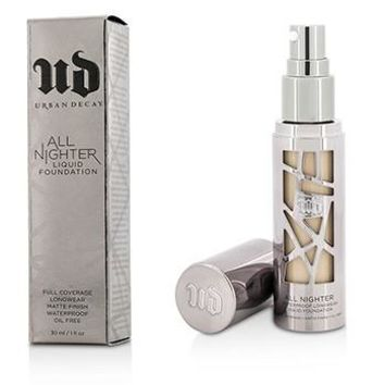 Urban Decay All Nighter Liquid Foundation - # 1.5 Make Up
