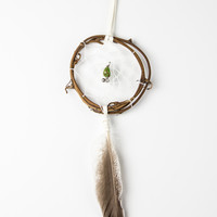 Soul Awakening Dream Catcher - Mini