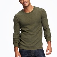 Thermal Tee for Men | Old Navy