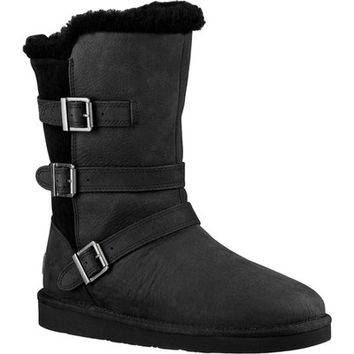 UGG Becket II Buckle Boot
