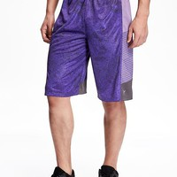 Old Navy Mens Basketball Shorts 12""