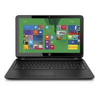 HP 15.6'' Laptop with 4GB Memory & 500GB Hard Drive 15-F247NR (Black)