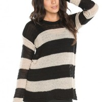 Brandy ♥ Melville |  Holly Sweater - Just In