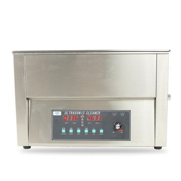 Ultrasonic Cleaner Stainless Steel Industry Ultrasonic Cleaner Heated Cleaning Tank Machine