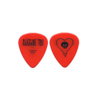Alkaline Trio Matt Skiba authentic 2007 tour Guitar Pick