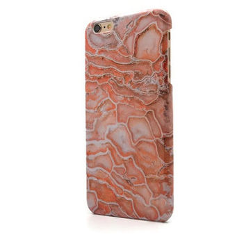 Marble iphone 6 case travertine iphone 6 plus case pink marble Samsung galaxy S6 case marble Galaxy S5 case iphone 5 S4 mini note 3 note 4