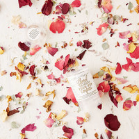 Thimblepress Floral Push Pop Confetti - Urban Outfitters