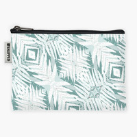 Planthouse Green Isotope Phone Pouch | Snupped
