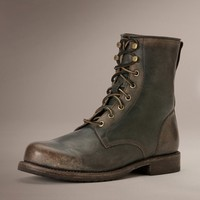 Dark Brown Wayde Combat by TheFryeCompany,
