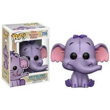 REPLACEMENT - FUNKO POP! WINNIE THE POOH HEFFALUMP