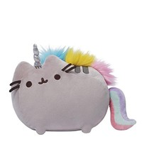 GUND Pusheenicorn Stuffed Animal