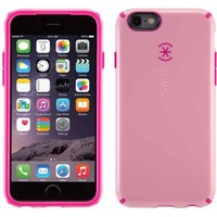 Speck Apple iPhone 6,6s CandyShell Case, Carnation Pink,Lipstick Pink - Walmart.com