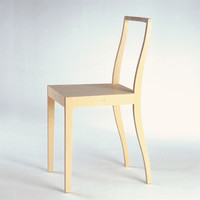 Ply-Chair - Morrison - Vitra Design Museum