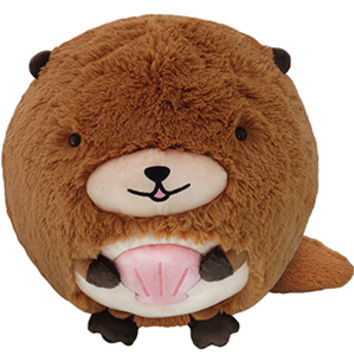 Squishable Sea Otter
