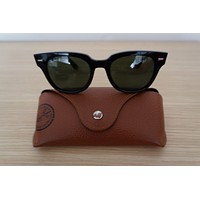 "Ray- Ban sunglasses RB4168 ""Meteor"" Black *Excellent condition*"
