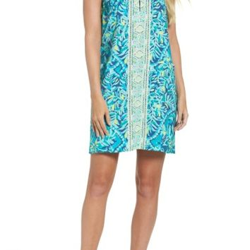 Lilly Pulitzer® Kelby Shift Dress | Nordstrom