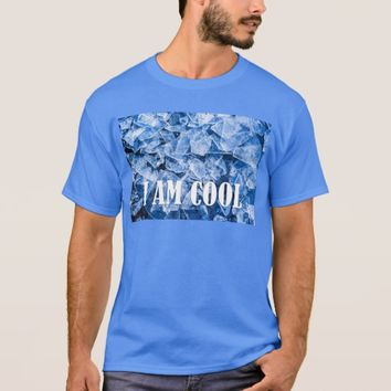 Ice - I AM COOL T-Shirt