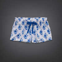 Turrella Sleep Shorts