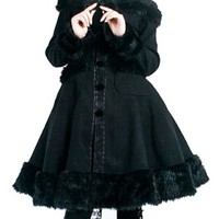 Dolly Coat Pyon Pyon