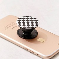 PopSockets Checkered Phone Stand | Urban Outfitters