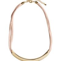 H&M Short Necklace $9.95