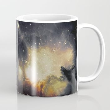 Stardust Mug by Adaralbion
