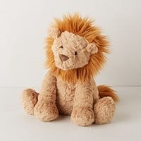 Louis Lion by Anthropologie Sand One Size House & Home