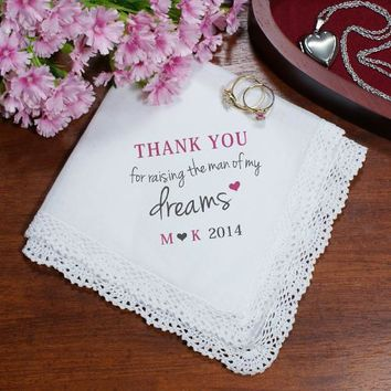 Wedding Hankerchief